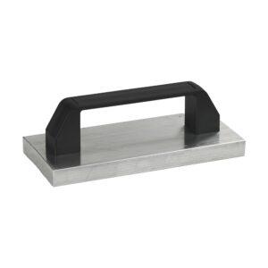 Plancha de aluminio – Knot Filler
