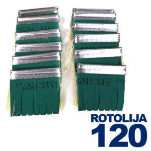 Rotolija 120 – Flex-Trim