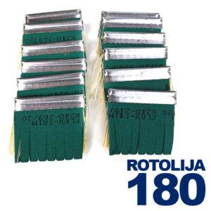 Rotolija 180 – Flex-Trim