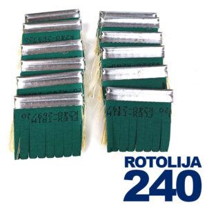 Rotolija 240 – Flex-Trim